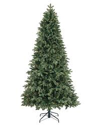 Artificial Douglas Fir Christmas Tree Unlit by 7 To 8 Foot Artificial Christmas Trees Treetopia