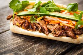 Saigon Le Vendeur's Vietnamese Restaurant Le Bleu Serves Up Banh Mi ... Sacramento Vegan Star Ginger Food Truck Lone Wolf Banh Mi True Foodie Sound Bites Mobile Trucktheir Leeds Indie On Twitter Banh Mi Perfectly Balanced Filled 5 North Loop Trucks Youve Gotta Try Los Angeles Travel Channel Vegetarian Tucson Vina Baguette Lemongrass Tofu Bahn Caf Vietnam Makes Flavorful Stops Across The Valley Booth Stop Today Mamis Truck Inspired Vietnamese Sandwich Mamieggroll Gastro Bits Hoangies Wheels The Rise Of Sandwich Bonmi Blog