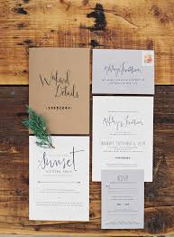 The Diy Rustic Wedding Invitation Ideas Invitations And Laser Cut Lace Envelope For Weddingood