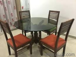 Used Dining Table Tables Online In Home Office Furniture Accord With Astounding