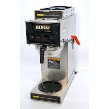 Bunn Coffee Makers Replacement Parts Industrial Maker Manual Commercial Repair On