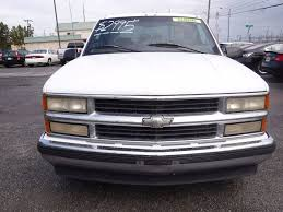 1997 Used Chevrolet C K 1500 Ext Cab 141 5