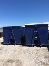 Roll-Off Containers – Northland Truck Sales