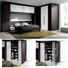 meuble de rangement chambre à coucher rangement armoire chambre ensemble chambre adulte compacte