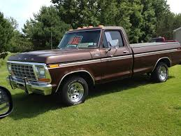 100 1978 Ford Truck For Sale F150 Oil Change Enthusiasts Ums