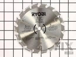 ryobi circular saw parts repair help fix com