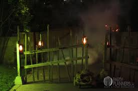 Halloween Mazes In Los Angeles by Los Angeles Halloween Mazes By Party Planners Laparty Planners L A