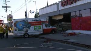 U-Haul Truck Crashes Into Van Nuys CVS; 1 Injured | Abc7ny.com Heres What Happened When I Drove 900 Miles In A Fullyloaded Uhaul Discounts Deals 4 Military Moving Truck Comparison Budget U Of Crum Lynne 14 Photos Self Storage 612 Chester Pike Operation Enegren Brewing Blog Haul Sizes Rental Review 2017 Ram 1500 Promaster Cargo 136 Wb Low Roof Photo On Flickriver Home Facebook Hits Casho Mill Road Bridge Juring People Riding In Bed Rentals Across The Nation Bucket List Publications