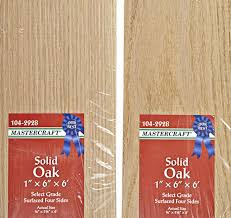 buying and working with home center lumber wood magazine