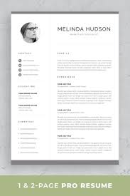 Professional Resume Template | Resume With Photo | 1 & 2 ... How To Adjust The Left Margin In Pages Business Resume Mplates Mac Hudsonhsme Template For Word And Mac Cover Letter Professional Cv Design Instant Download 037 Templates Ideas Free Fortthomas 2160 Resume Os X Salumguilherme New Apple Best Of 10 Free For And