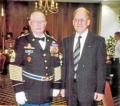 retired sgt claude quick most decorated vietnam veteran in oneida