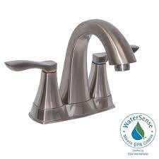 moen darcy faucet brushed nickel