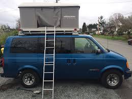 Camper Van For Hire