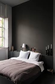 Best 25 Dark Bedroom Walls Ideas On Pinterest