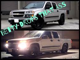 Lowered 2006 Chevy Colorado- Betty Dropped That ASS!!! ----Shocks ... Lowbuck Lowering A Squarebody Chevy C10 Hot Rod Network Of My 1991 Silverado Ext Cab Forum 195559 3100 Truck Front Shock Mount Kit Rear Bar Question Archive Trifivecom 1955 1956 1967 Buildup Hotchkis Sport Suspension Total Vehicle 2 Drop Relocation Quired Belltech Performance Shocks Youtube Street Tech Magazine Need Lowering Shocks Ford Enthusiasts Forums Lift Kits Parts Liftkits4less