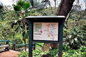 Kauai Garden Tours