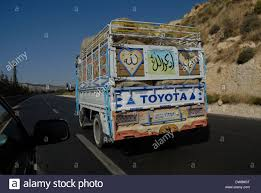 Colorful Toyota Truck In The Road From The Dead Sea To Amman ... Toyota Tundra Television Commercial 2003 Youtube Truck Cap By Are Full Installation Vehicles Uk Vintage Truck On The Highway In Nicaragua Central America Made A Reallife Tonka And Its Blowing Our Childlike Stock Photos Images Alamy 2014 Hlighted In Three New Commercials Us Special Operators Want Super Vehicle They Can Dguise As Best Of 20 Photo Trucks Cars Toyota Dyna 2007 For Sale Or Rent Qatar Living