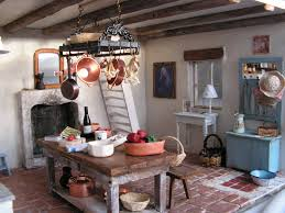 Country French Style Living Rooms by Country French Cottage Mini Daydreams Miniature Rooms