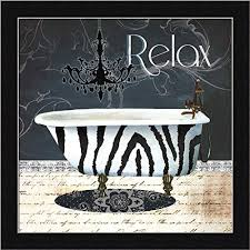 Zebra Print Bathroom Decor by Home Gifts Zebra Gifts And Ideas For Your Zebra Lover Zebragifts Net