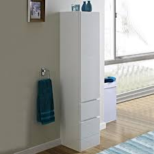 Narrow Bathroom Floor Cabinet by Tall Bathroom Vanities Elegant Narrow Bathroom Cabinet Bathroom