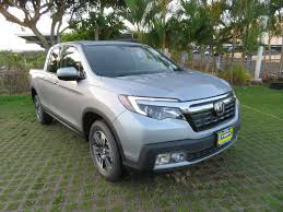 100 New Honda Truck 2019 Ridgeline RTLE AWD For Sale In Greater Honolulu Area