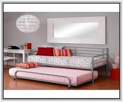 double trundle bed walmart home design ideas