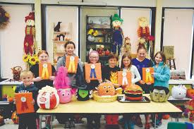 Pumpkin Contest Winners by Moriches Elementary Hosts 37th Annual Great Pumpkin Contest