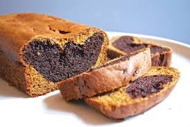 Libby Pumpkin Bread by Chocolate Filled Pumpkin Loaf Recipe