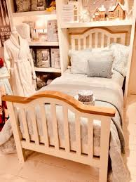 Padstow Rustic Style King Size Bed