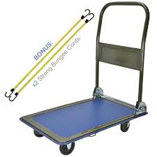 100 Hand Truck Vs Dolly Amazoncom IBoost Solid Steel Folding Cart Holds