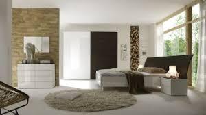chambre wengé chambre adulte complète design wengé blanc laqué ténérif ii