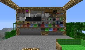 Mod Furniture Minecraft Pe Best Furniture 2017