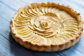 dessert aux pommes rapide aux pommes simple et rapide