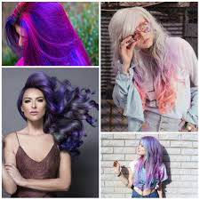 Haircuts And Hairstyles For 2019 Hair Colors Trends For Long Short