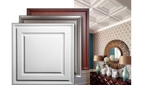Ceilume Ceiling Tiles Montreal by Ceilings 101 Drop Ceiling Vs Drywall Ceiling Elegant Ceilings