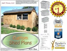 free 12x16 gambrel shed material list garden shed plans 12x16 gambrel storage free gable outdoor barn