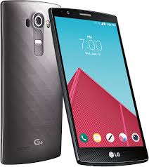 New LG G4 Smartphone at Best Buy Features Superior Camera LGG4 ad