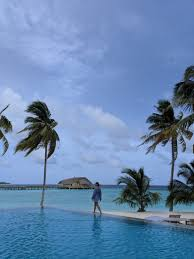 100 Maldives Infinity Pool Review Faarufushi Resort In Raa Atoll Les