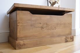 wooden toy chest my son so needs one home decor pinterest