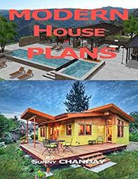 Modern Houseplans Modern House Plans Modern Houses Book 2 Edition