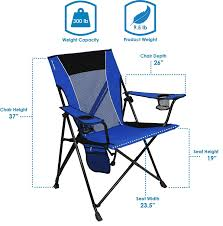 Top 14 Best Folding Lawn Chairs In 2019 - Closeup Check
