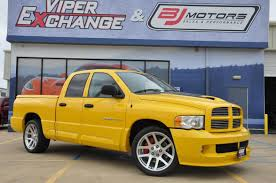 Dodge Srt 10 Viper Truck For Sale | Khosh 2004 Ram Srt10 For Sale Dodge Forum Viper Truck Club Fresh Trucks For Easyposters 2019 Viper Fd120 Stock 19viperfd120 Sale Near Cary Il 132880 2006 Rk Motors Classic Cars Saleheadersmagnaflow Exhaust May Have Hinted At A 707hp Hellcat Pickup 2005 Srt In Lacombe Ubersox Chrysler Jeep Ram Platteville Wi Nationwide Autotrader