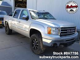 Used Parts 2013 GMC Sierra 1500 5.3L 4x4 | Subway Truck Parts Listing All Cars 2013 Gmc Sierra 1500 Sle 2014 Sierra Regular Cab First Test Motor Trend Denali Hd White Ghost Photo Image Gallery The Crate Guide For 1973 To Gmcchevy Trucks Used And Lgmont Co 80501 Victory Motors Of Colorado 2500hd 4 2015 2500 4x4 Crew Review Car 2011 Ford F150 Harleydavidson Driver Black Truck Stock 15n346a Heavy Duty For Sale Ryan Pickups
