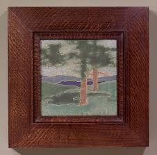 framing arts and crafts tiles holton studio frame makers arts