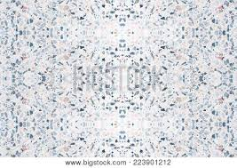 Terrazzo Flooring Old Texture Or Polished Stone Pattern Seamless Design For Background And Color Beautiful