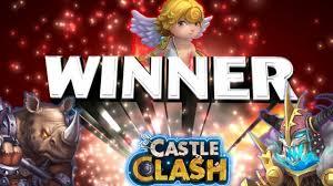Castle Clash Pumpkin Duke Best Traits by No Catch Account Giveaway Winner Overdue Castle Clash Youtube