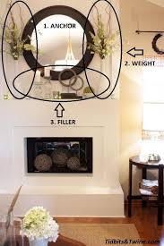 Best 25 Fireplace Mantel Decorations Ideas On Pinterest