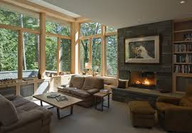 Living Room With Fireplace by 7 Ways To Arrange A Living Room With A Fireplace Porch Advice