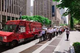 100 Food Trucks In Nyc The Biggest Misconception Of Running A Food Truck