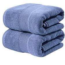 tenmotion handtücher set 100 baumwolle duschtuch set 660 gsm handtücher weich saugfähig hochwertiger für badezimmer haus gäste